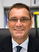 Dr. Hubert C. Buschmann