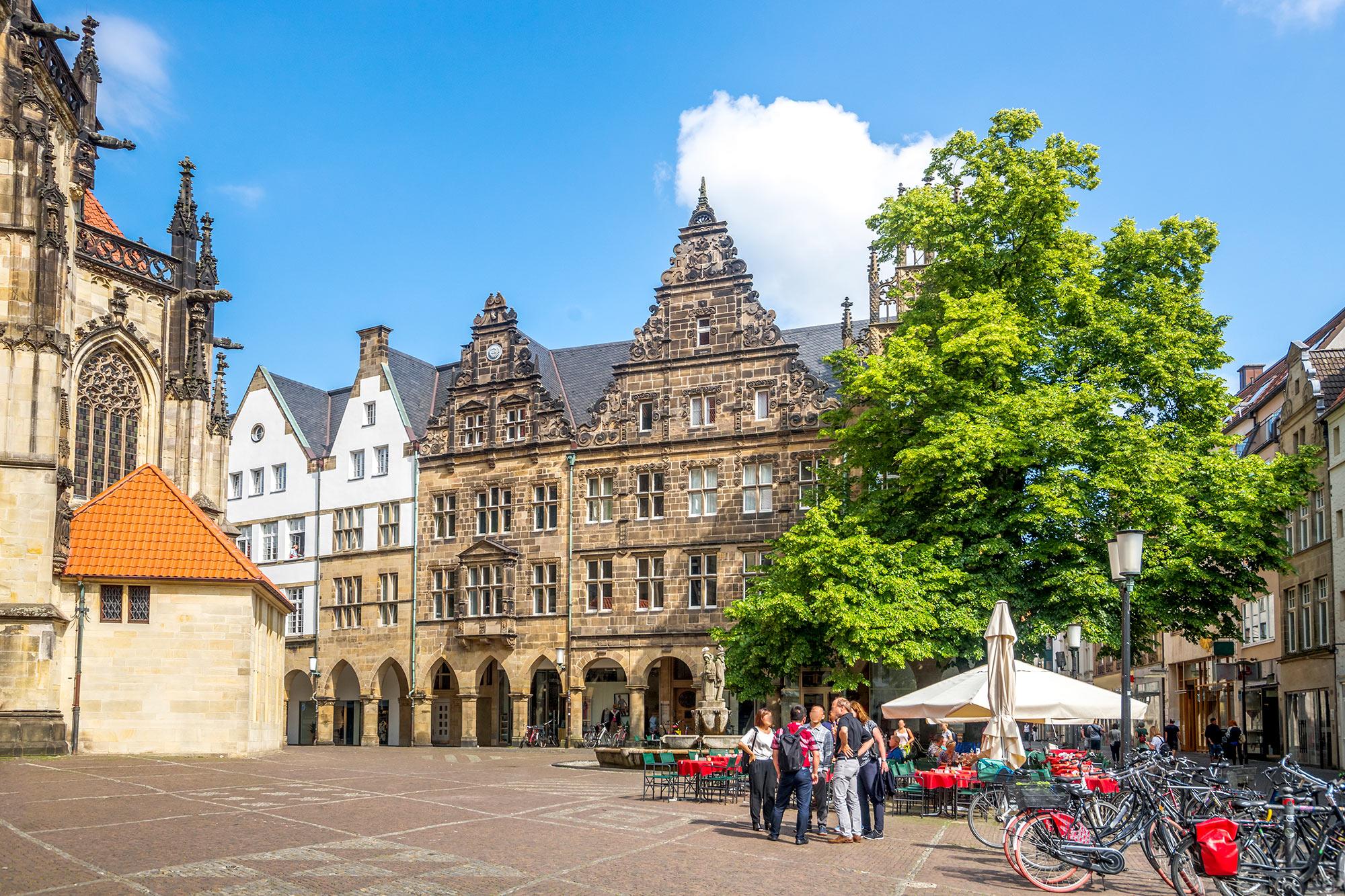 Gemeinsamer Suchtkongress Münster